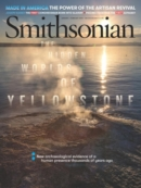 Smithsonian | 1/2021 Cover