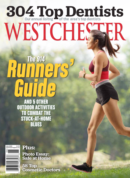 Westchester Magazine June 01, 2020 Issue Cover