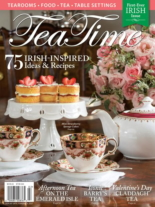 Tea Time | 1/2021 Cover