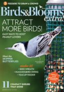 Birds & Blooms Extra September 01, 2021 Issue Cover