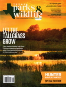 Texas Parks & Wildlife August 01, 2021 Issue Cover