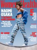 Women's Health September 01, 2021 Issue Cover