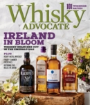 Whisky Advocate June 01, 2021 Issue Cover