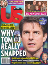 Us Weekly | 1/4/2021 Cover