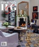 Phoenix Home & Garden December 01, 2020 Issue Cover