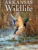 Arkansas Wildlife January 01, 2021 Issue Cover