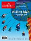 The Economist | 4/10/2021 Cover