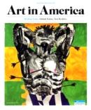Art In America | 9/1/2020 Cover