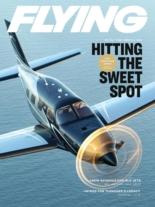 Flying September 01, 2021 Issue Cover