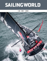 Sailing World September 01, 2020 Issue Cover