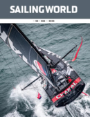Sailing World | 9/1/2020 Cover