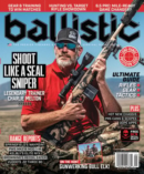 Ballistic August 01, 2021 Issue Cover