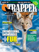 The Trapper | 1/1/2020 Cover