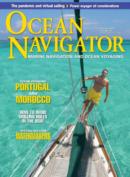 Ocean Navigator | 5/2020 Cover