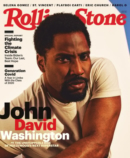 Rolling Stone | 4/1/2021 Cover