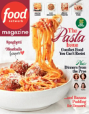 Food Network | 3/2021 Cover
