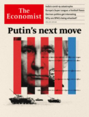 The Economist | 4/24/2021 Cover