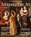 Antiques & Fine Art March 01, 2020 Issue Cover