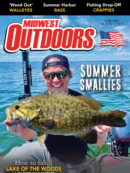 Midwest Outdoors June 01, 2021 Issue Cover