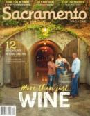 Sacramento September 01, 2021 Issue Cover