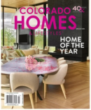 Colorado Homes & Lifestyles | 6/1/2020 Cover