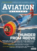 Aviation History | 11/1/2020 Cover
