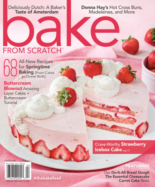 Bake From Scratch | 3/2020 Cover