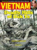 Vietnam October 01, 2021 Issue Cover