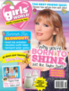 Girls' World August 01, 2021 Issue Cover