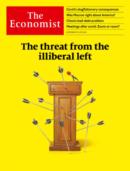 The Economist September 04, 2021 Issue Cover