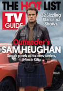 TV Guide | 2/2021 Cover