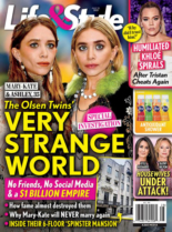 Life & Style Weekly July 12, 2021 Issue Cover