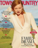 Town & Country November 01, 2021 Issue Cover