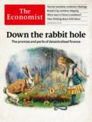 The Economist September 18, 2021 Issue Cover