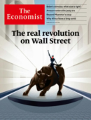 The Economist | 2/2021 Cover