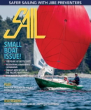Sail June 01, 2021 Issue Cover