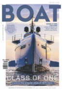 Boat International July 01, 2021 Issue Cover