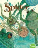 Spider | 9/2020 Cover