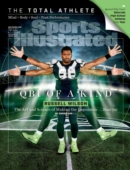 Sports Illustrated | 9/1/2020 Cover