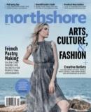 North Shore April 01, 2021 Issue Cover
