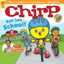 Chirp September 01, 2021 Issue Cover