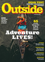 Outside | 11/1/2020 Cover
