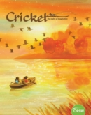 Cricket   9/1/2020 Cover