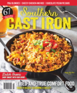 Southern Cast Iron | 1/1/2021 Cover