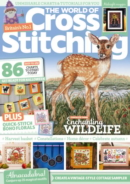 The World of Cross Stitching October 01, 2021 Issue Cover