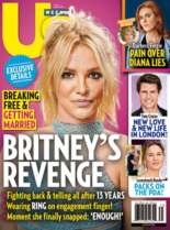 Us Weekly August 02, 2021 Issue Cover