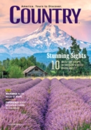 Country August 01, 2021 Issue Cover