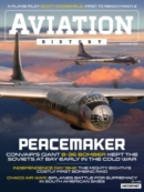 Aviation History July 01, 2021 Issue Cover