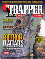 The Trapper February 01, 2021 Issue Cover