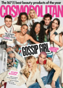 Cosmopolitan May 01, 2021 Issue Cover